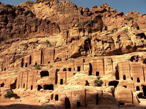 Исчезнувшие цивилизации: какими они были и что за тайны хранят. 500195.jpeg