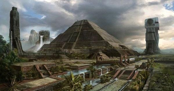 Исчезнувшие цивилизации: какими они были и что за тайны хранят. 500197.jpeg