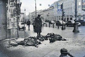 """Комедия о блокаде Ленинграда названа """"Праздником"""" дьявола"""