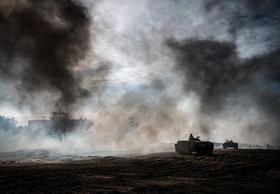 Граждане и армия США: Россия - враг, скоро будет война