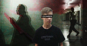"""Россияне убеждены: """"Колумбайн"""" в Керчи устроила террор-группа"""