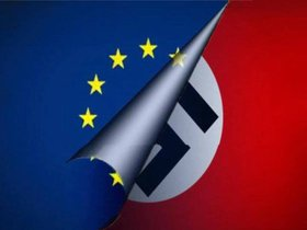 ЕС введет санкции против Прибалтики и Украины за фашизм