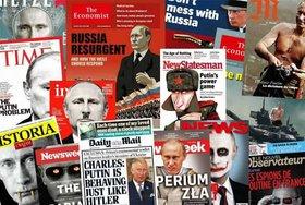 Пресса США истерзала американцев русской угрозой