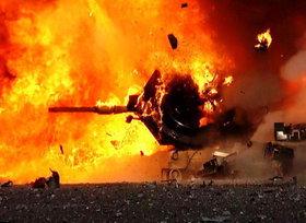 """Американские """"Абрамсы"""" будут гореть на Украине"""
