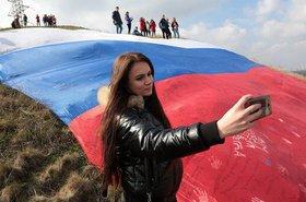 Украина возмущена признанием Крыма европейским послом