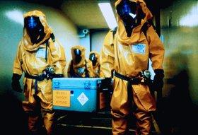Зачем ВВС США закупают живые ДНК россиян