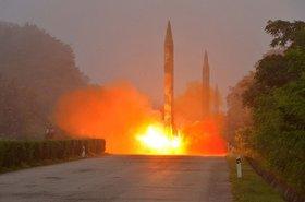 Мировой скандал: Украина призналась в поставке ядерных ракет КНДР