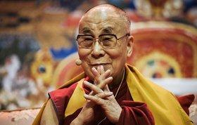 Далай-лама: Русские могут покорит весь мир!