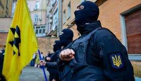 Нацгвардии Украины разрешили легально славить Гитлера