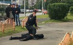 Подробная хроника остановленной резни в Сургуте