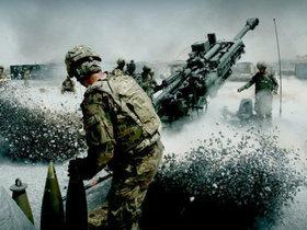 """Армия США готовится к """"особо масштабной"""" наземной войне"""