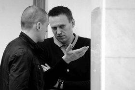 """Удальцов раскрыл тайны Болотной и """"чей Навальный"""""""
