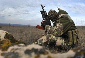 Украинский военный о готовности ВСУ признать ДЛНР