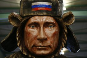Le Temps раскрыл план Путина в отношении Запада