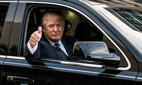 Трамп поклялся не свергать президентов ради демократии