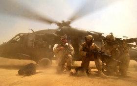 Пентагон: армия США должна суметь ликвидировать Китай и РФ