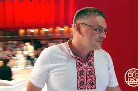Украинского политолога с позором выгнали из эфира