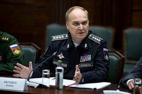 Что генерал-дипломат сделает с США?