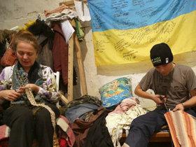 Социологи: Украинцы мечтают стать холопами в ЕС