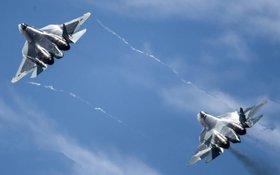 Выяснено: зачем Россия перебросила в Сирию Су-57