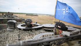 Солдаты НАТО отказались расстреливать русских на учениях