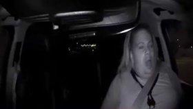 Опубликовано видео: беспилотник Uber убивает прохожего