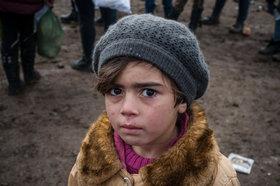 ЕС начинает войну с детьми мигрантов