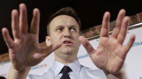 Почему Навальный не сможет избираться в президенты