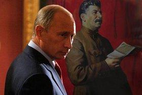 Социологи: россияне считают Сталина самым великим