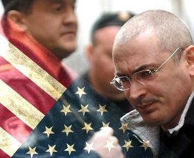 Ходорковский потратил $1 миллион на критику Путина в США