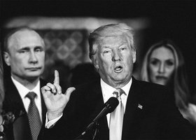 СМИ: Трамп встретится с Путиным на G20 несмотря на запрет элиты