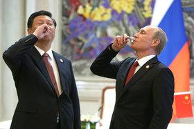 Трамп проиграл Путин и Си в главном рейтинге мира