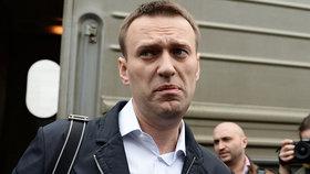 Time включил Навального в рейтинг с куроедом и девочкой-призраком