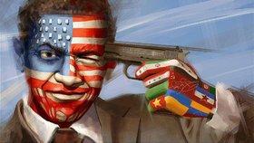 В случае суперсанкций Россия обрушит доллар