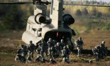 Войска НАТО уже у самых границ России