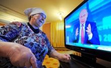 Западные СМИ рассказали о бабулях Путина
