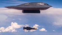 Пентагон дал России намек с борта B-2 Spirit