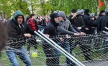В Госдуме посчитали народный протест проплаченным