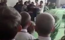 Почему выпускник ударил депутата-единоросса