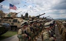 Военные НАТО готовятся к атаке на Калининград