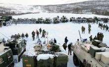 США готовятся к войне с Россией на Севере