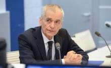 Онищенко оценил сокрытие Анкарой статистики по COVID