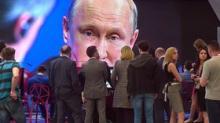 Россияне отторгают власть и просят денег