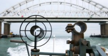 Сможет ли Украина уничтожить Крымский мост за минуты