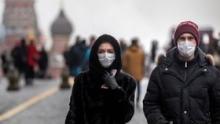"""Врачи ждут """"ковидного удара"""" зимой-2021"""