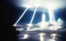Американским ракетам выбрали цели в России