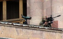 Росгвардия ищет снайпера для работы на массовых мероприятиях
