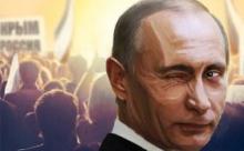 Секретный разговор с Путиным: кто решил забирать Крым