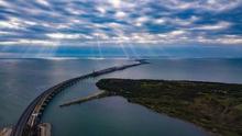 На Украине прогнозируют обвал Крымского моста