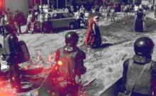 От цыганов до мигрантов: как решать национальные конфликты